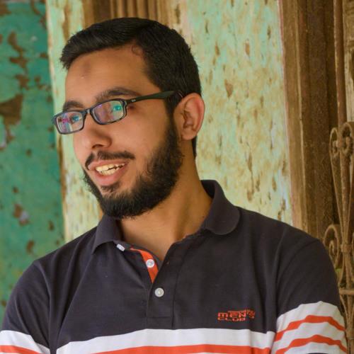 Ahmed Compo's avatar