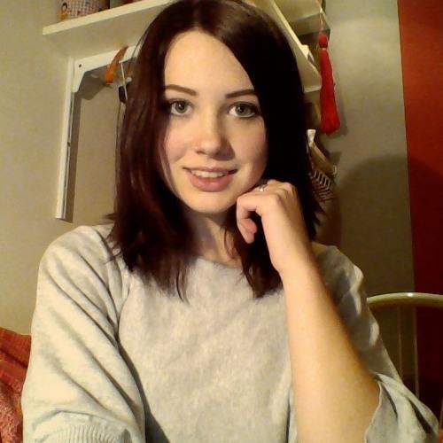 Rosan Hegeman's avatar