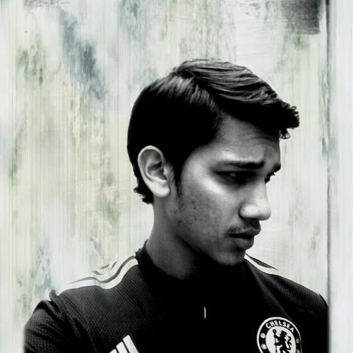 Ashwin Supe's avatar