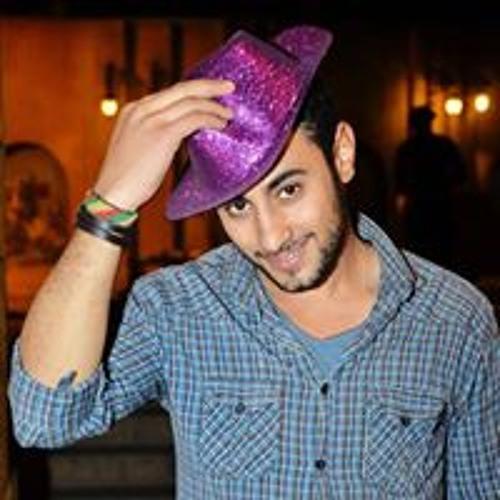 Nasr Rashad's avatar