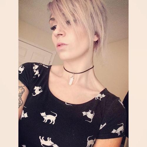 Ivy Haggard's avatar