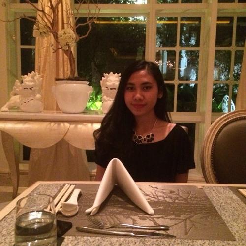 Rizfira Ananda's avatar