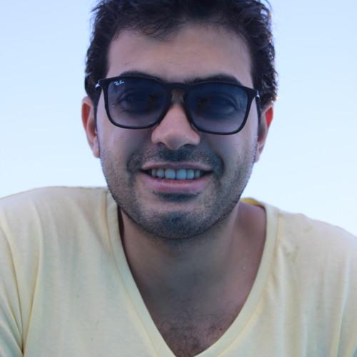 Nabil Azmy's avatar