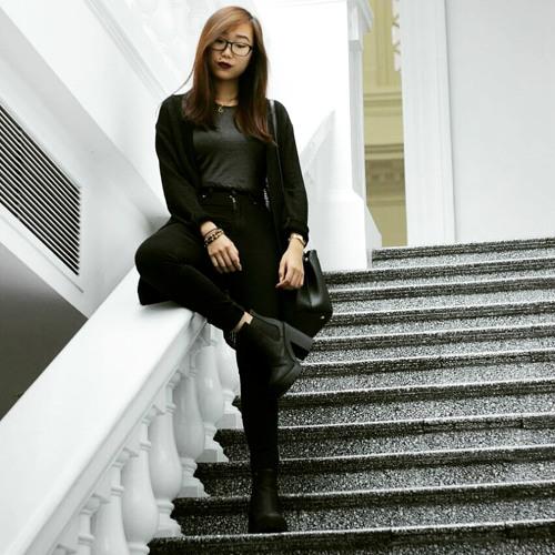 Jeanetteroseong's avatar