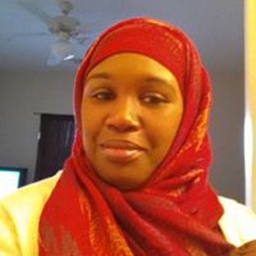 Farida Kenchun Allen's avatar
