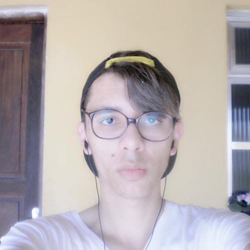 Caique Mariano's avatar