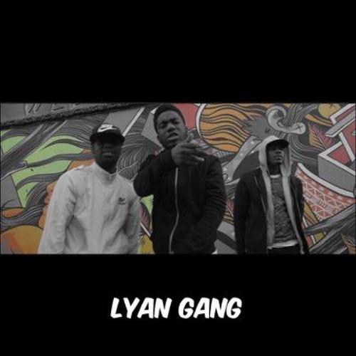 Lyan Gang's avatar