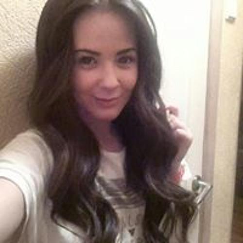 Yulia Stashevskaya's avatar