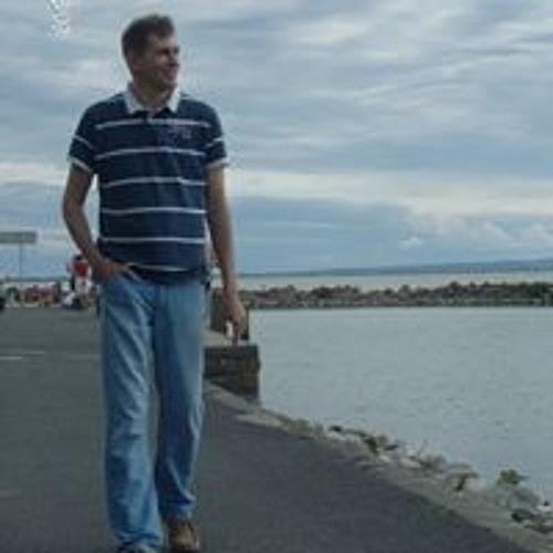 Attila Benke's avatar