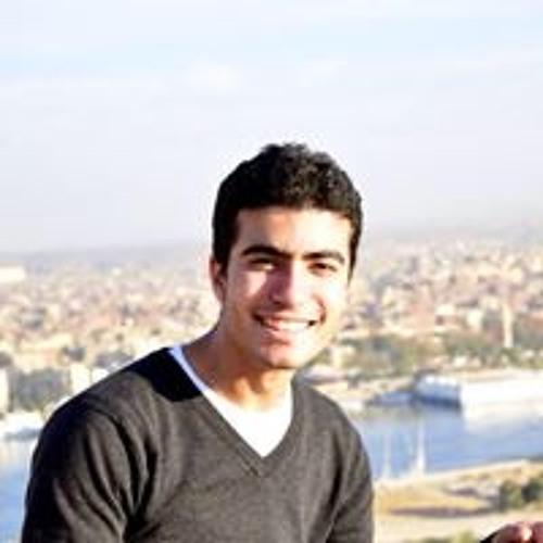 Mostafa Osama's avatar