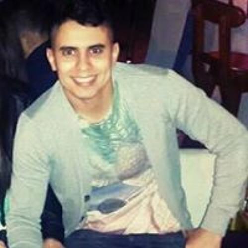 Sergio Tuberquia's avatar