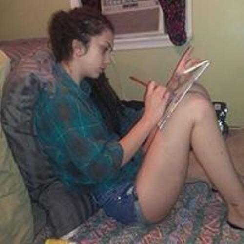 Nikki Burnett's avatar
