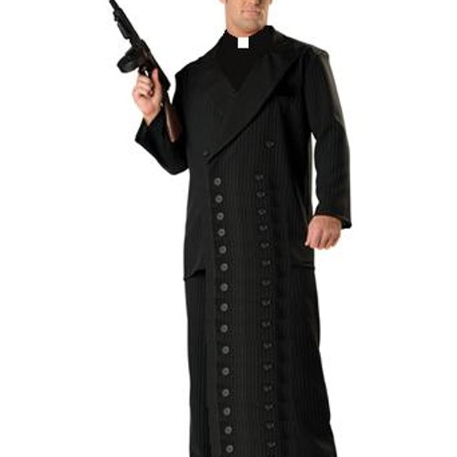The EDM Priest's avatar