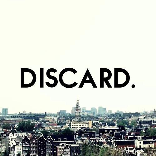 Discard's avatar