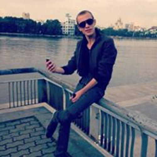 Anton Semenov's avatar
