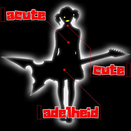 acute cute adelheid's avatar