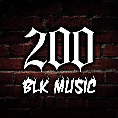 200BLK MUSIC's avatar