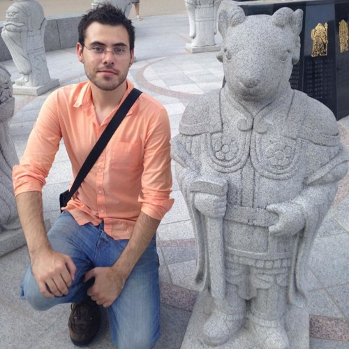 AndreasIbanez's avatar