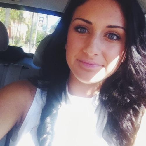 Natalie Swain's avatar