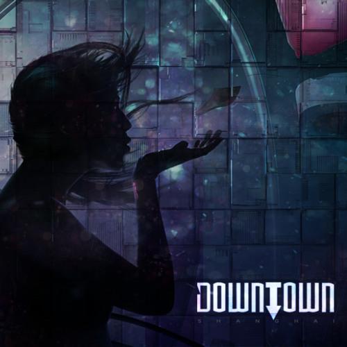 Downtown Shanghai's avatar