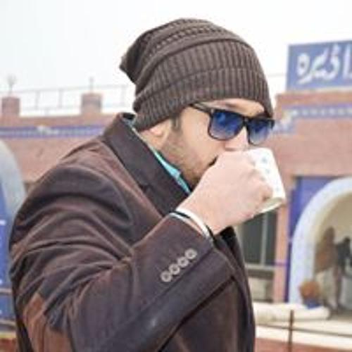 Zain Shah Bukhari's avatar