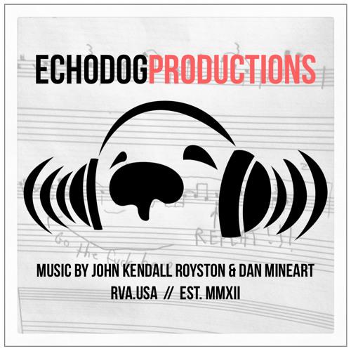 Echodog Productions's avatar