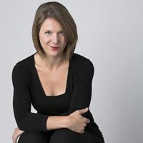 Marianne Parker's avatar