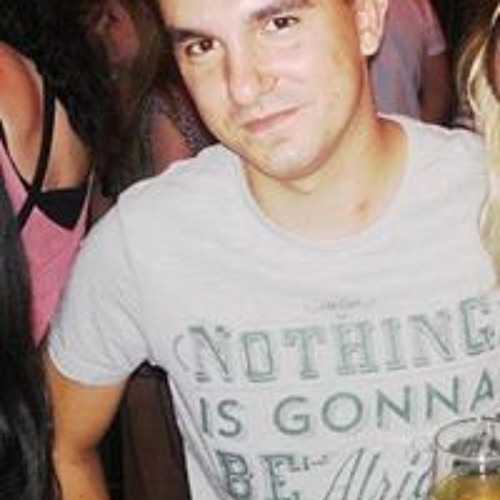 Kiss Dávid Balázs's avatar