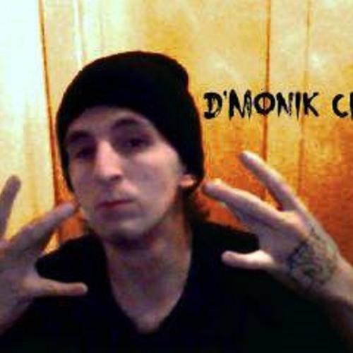 D'Monik Chris's avatar