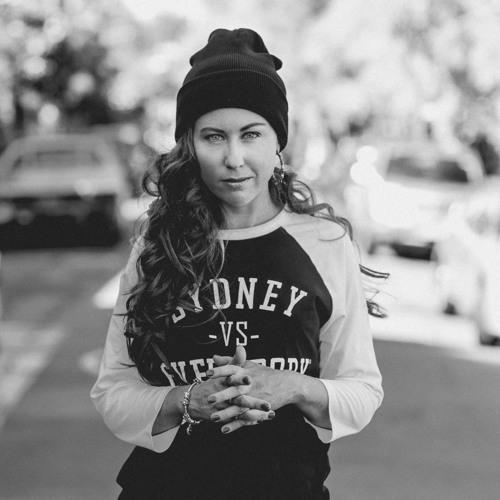 SarahConnorMusic's avatar