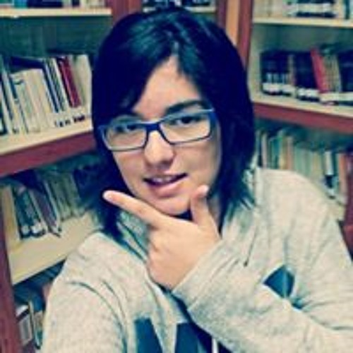 Sara Brito Castro's avatar