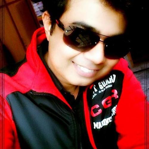 UsmanGee's avatar