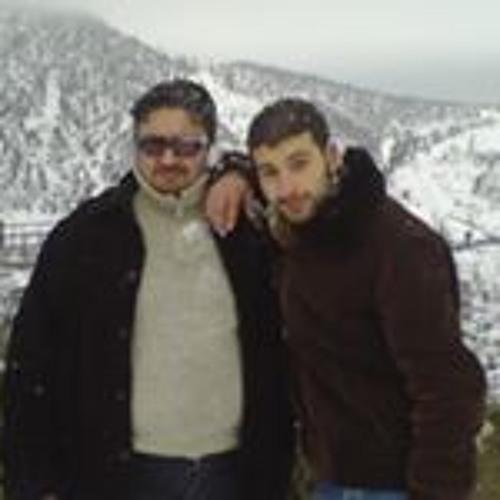 Omar Mufti's avatar