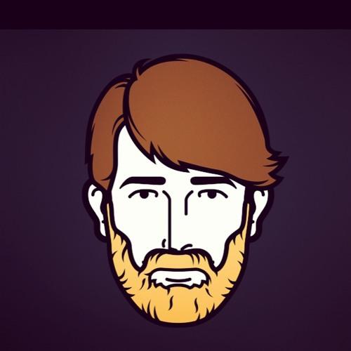 stephen darcy's avatar