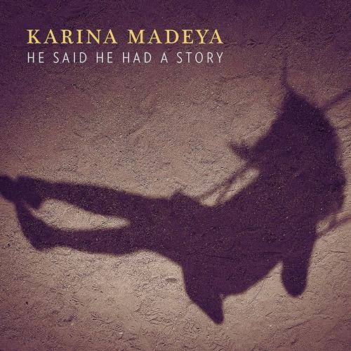Karina Madeya's avatar