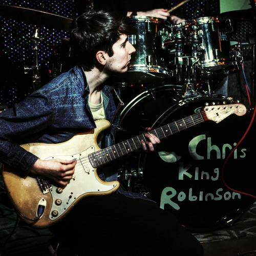 Chris King Robinson's avatar