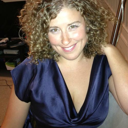 Amber Elaine's avatar