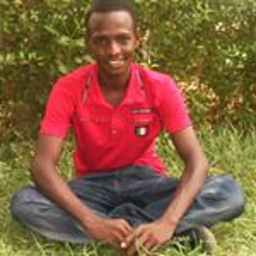 Mahamat Abdallah Nassour's avatar