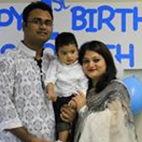 Shahana Bintey Kabir's avatar
