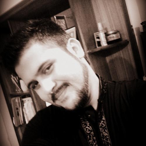 Arsalan Ahmed 25's avatar