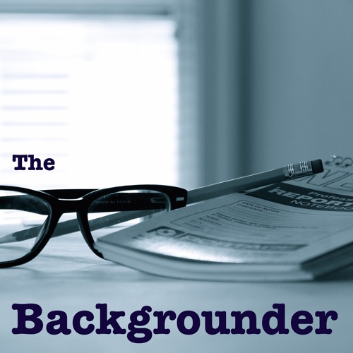 The Backgrounder's avatar