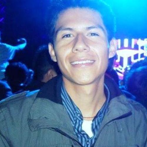 Uriel Santiago Romero's avatar