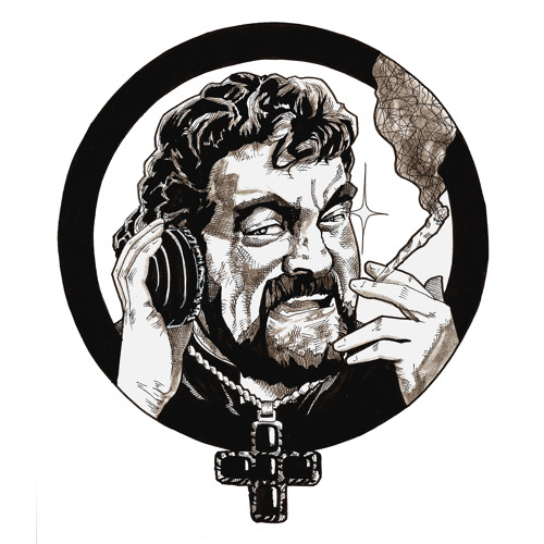DJ Father Fintan Stack's avatar