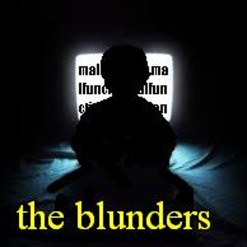 the blunders's avatar