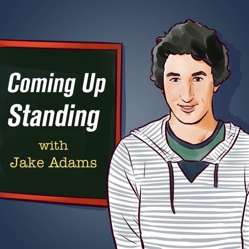 ComingUpStanding's avatar
