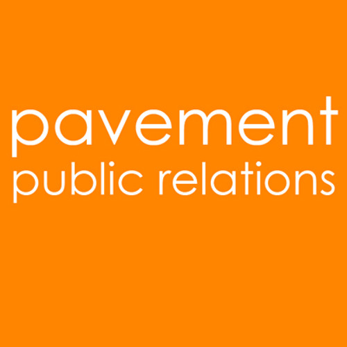 Pavement PR's avatar