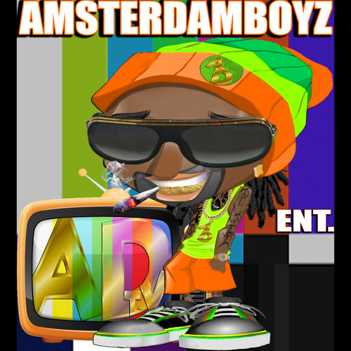 AmsterdamBoyz Ent.'s avatar