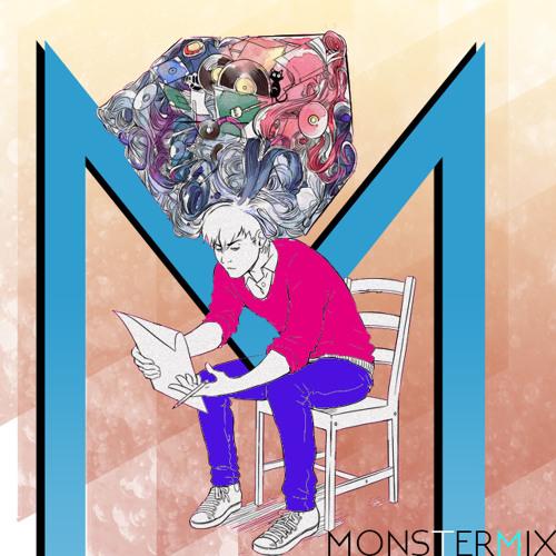 DJMonsterMix's avatar