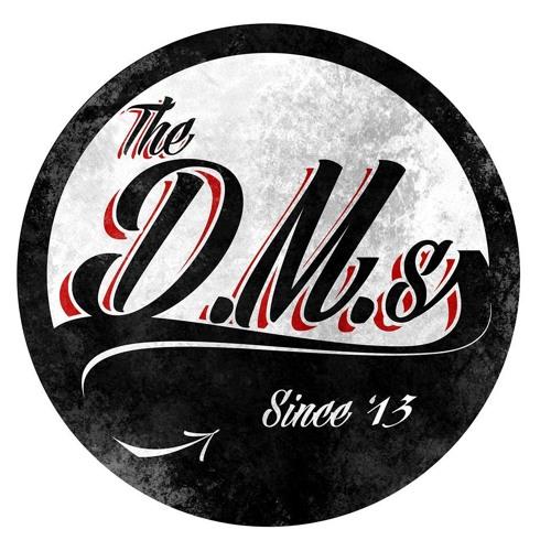 The DMs's avatar