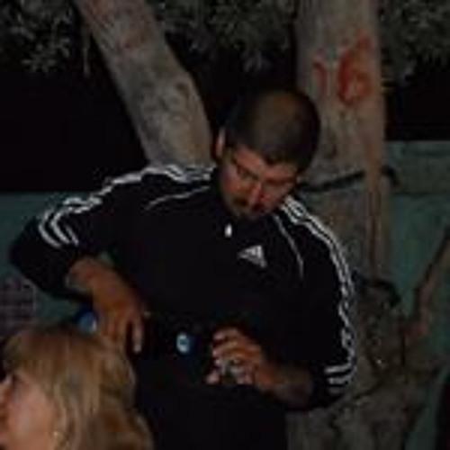 Cristian Godoy's avatar